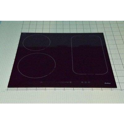 Podzespół płyty ceramicznej PBP4VI525FTB4SC /CB1 Amica (9064237)