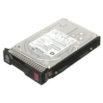 HP 4TB 6G SATA 7.2k 3.5in MDL SC HDD