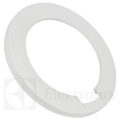 Zewnętrzne obramowanie drzwi pralki (1248066001)