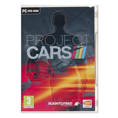 Gra PC Project Cars