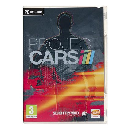 Gra PC Project Cars
