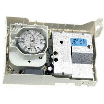 Elementy elektryczne do pralek r Programator pralki zaprogramowany Whirpool (481228219554)