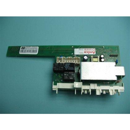 Sterownik elektr.serw.B PB4.04.21.406 8025050