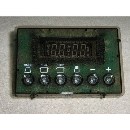 Zegar elektronic Valuetime 1-przekaźnikowy (C430001J0)