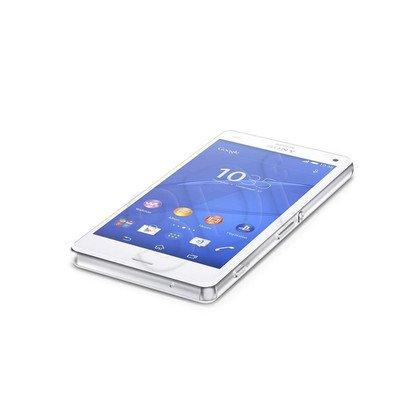 "Smartphone Sony Xperia Z3 Compact (D5803) 16GB 4,6"" biały LTE"