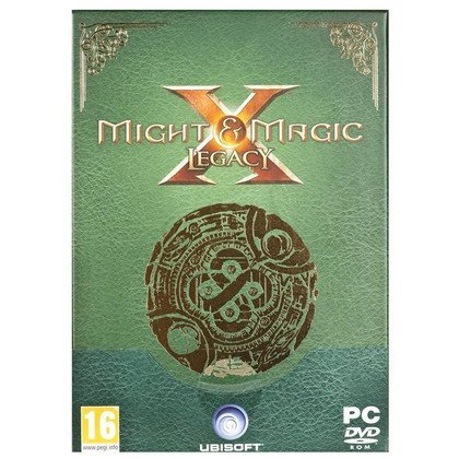 Gra PC Might And Magic X Legacy