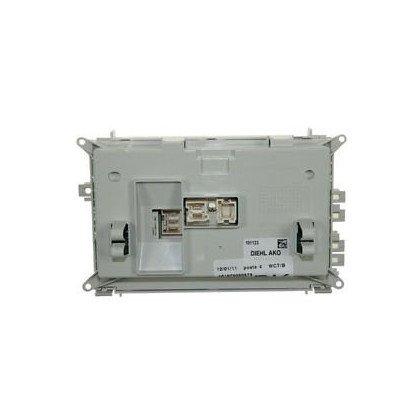 Elementy elektryczne do pralek r Moduł elektroniczny skonfigurowany do pralki Whirpool (480112100026)