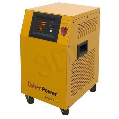 EPS CYBERPOWER CPS5000PRO