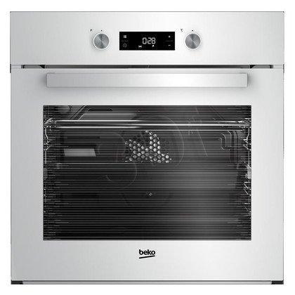 Piekarnik Beko BIM24300WS (Elektryczny, biały)