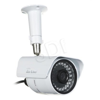 Kamera IP AirLive BU-2015 4mm 3Mpix