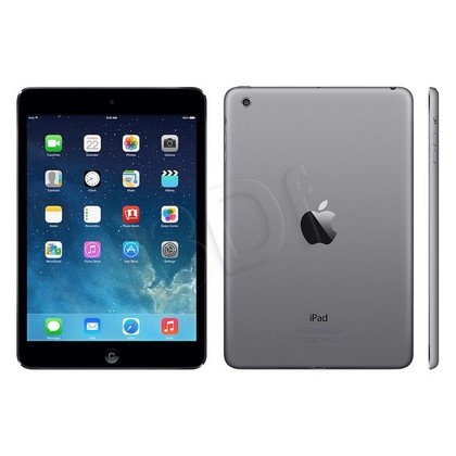 "Apple Tablet iPad mini 4 MK9G2FD/A( 7,9"" Wi-Fi 64GB gwiezdna szarość)"