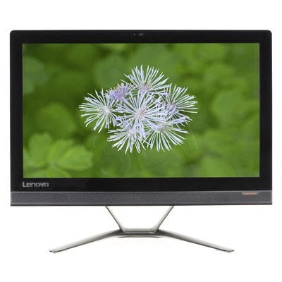 "Komputer All-in-One LENOVO 300-20ISH i3-6100T 4GB 20"" HD+ 500GB HD 530 W10 F0BV001FPB 2Y"