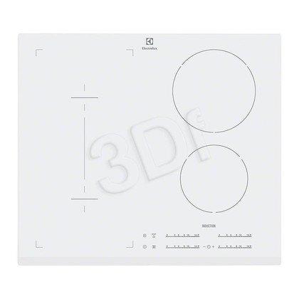 Płyta Indukcyjna Electrolux EHI 6540FWP (4-polowa pistacjowa biel) - uszkodzone opakowanie