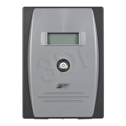 UPS FSP EP 2000 - 2000 VA / 1200W