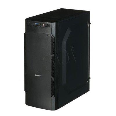 OBUDOWA ZALMAN ZM-T1 PLUS - mATX - USB3.0 - CZARNA