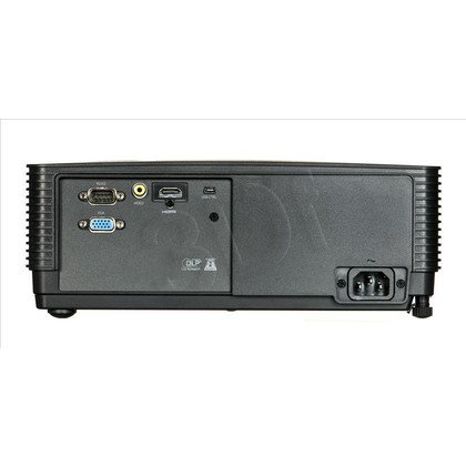ACER Projektor X122 DLP 1024x768 3000ANSI lumen 13000:1