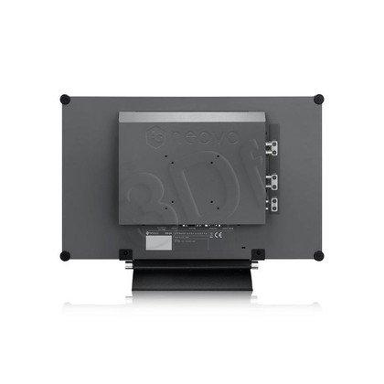 "MONITOR AG NEOVO 21,5"" HX-22 CZARNY LED|PRACA 24/7|GŁOŚNIKI| 3G SDI IN/OUT, VGA IN/OUT, DVI, HDMI, CVBS IN/OUT, AUDIO IN"