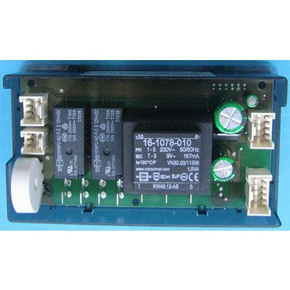Zegar EPT TD PLUS TC 230V (228940)