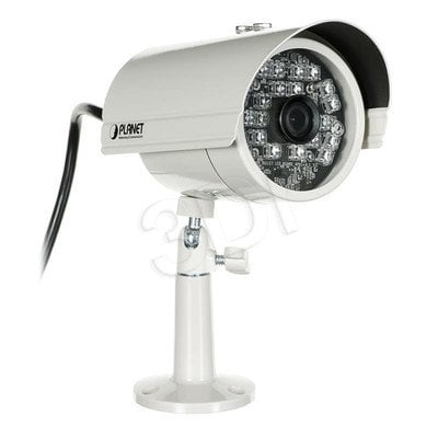 Kamera IP Planet ICA-3260 4,2mm 2Mpix BULLET