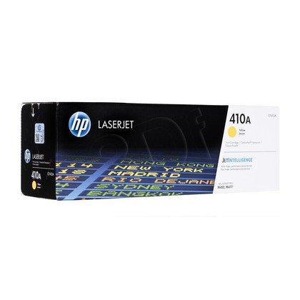 HP Toner Żółty HP410A=CF412A, 2300 str.