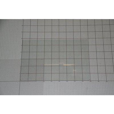 Półka szklana 445x287x4 (1018048)