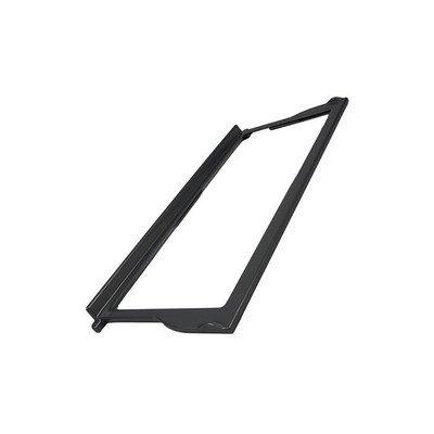 Obramowanie górnej szklanej półki chłodziarki (2085438063)