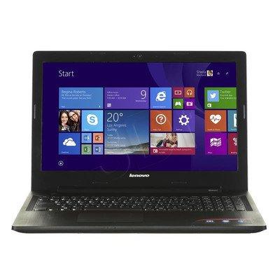 "LENOVO G50-80 i3-4030U 4GB 15,6"" HD 500GB HD4400 R5 M330 DOS Czarny 80L000ECPB 1Y"