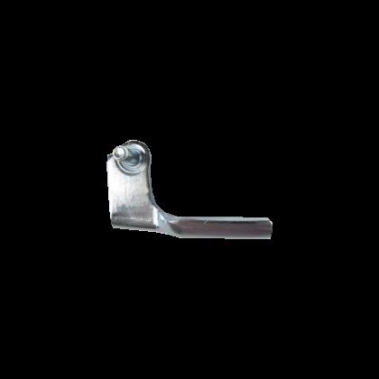 Zawias drzwi chłodziarki środkowy Whirlpool (481241719519)