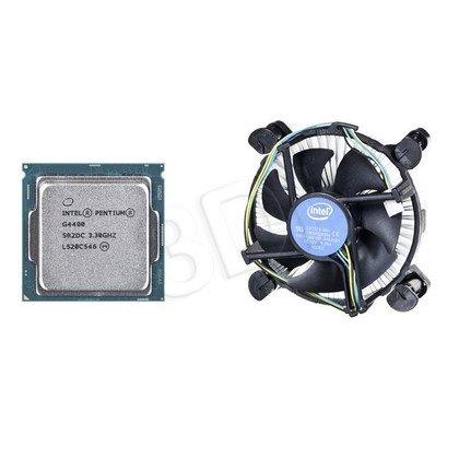 Procesor Intel Pentium Dual-Core G4400 3300MHz 1151 Box