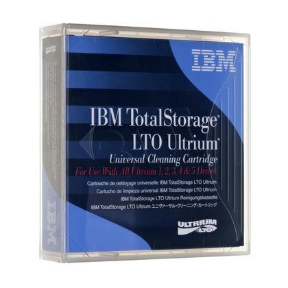 TAŚMA IBM DO STREAMERA LTO-3 400/800 GB