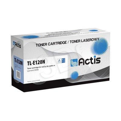 Actis TL-E120A toner Black do drukarki Lexmark (zamiennik Lexmark 12016SE) Supreme