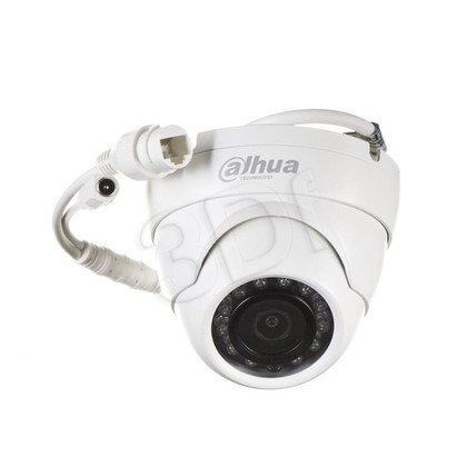 Kamera IP Dahua IPC-HDW4421M-0280B 2,8mm 4Mpix Dome seria Eco-savvy 2.0