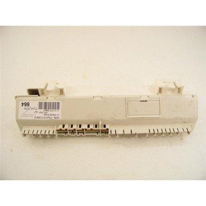 Programator/Moduł sterujący (w obudowie) skonfigurowany do zmywarki Whirlpool (481221838738)