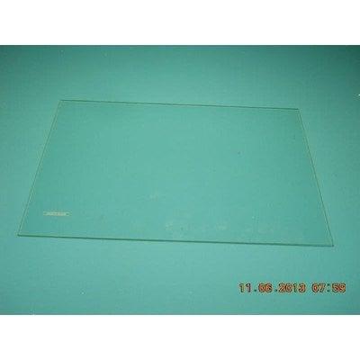 Półka szklana 489x322x4 (1031051)