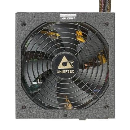 CHIEFTEC GPM-750C (750W) MODULARNY 80+ GOLD