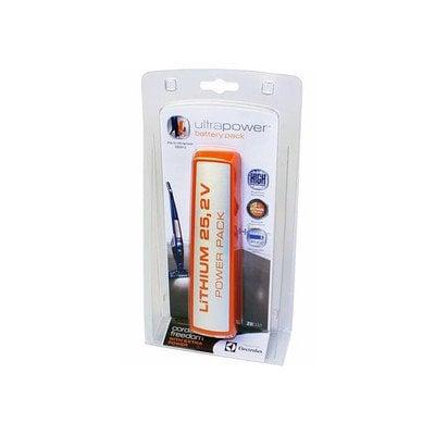Zapasowy akumulator litowy ZE033 25,2 V do odkurzacza UltraPower (9001669440)