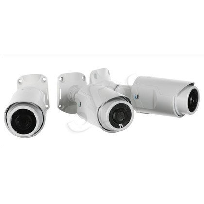 Kamera IP Ubiquiti UVC-3 3,6mm 1Mpix 3 pack