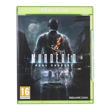 Gra Xbox One Murdered: Soul Suspect