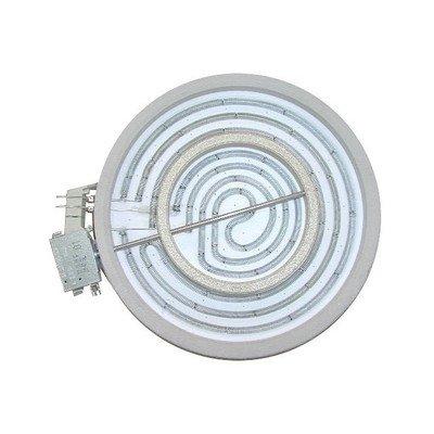 Płytka grzejna ceramiczna 210/120N 2100W 400V (8001772)