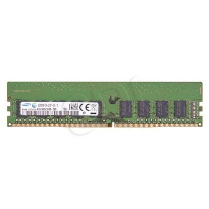 Samsung DDR4 UDIMM 8GB 2133MT/s (1x8GB) ECC M391A1G43DB0-CPB