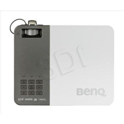 Benq Projektor krótkoogniskowy GP30 DLP 1280x800 900ANSI lumen 100000:1