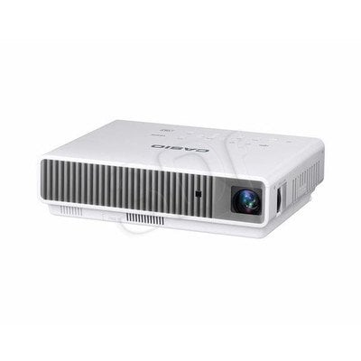 CASIO PROJEKTOR XJ-M146 LASER&LED; DLP; XGA; 2500 ANSI; 1800:1; HDMI; USB; WIFI