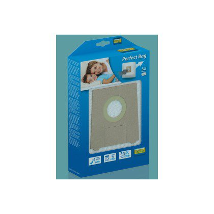 Worki Bosch Ventaro 1400/3603C41000 - 5 szt. (SBMB08K)