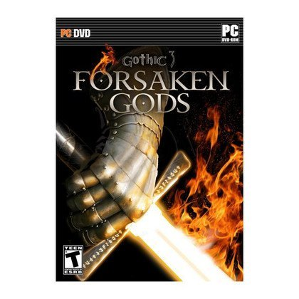 Gra PC Gothic 3: Forsaken Gods - Enhanced Edition (klucz do pobrania)