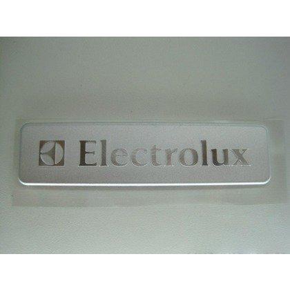 Logo ELECTROLUX (3490929043)