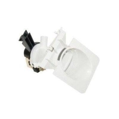 Silnik pompy odpływowej do pralki Whirpool (481236018599)