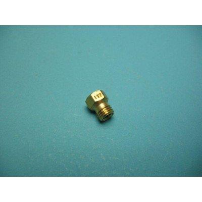 Dysza SOMIpress typ B-1,17 G20/18-20 mbar (8040239)