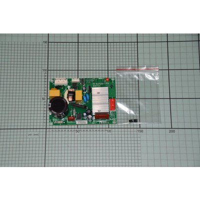 Płytka sterowania B (1032358)