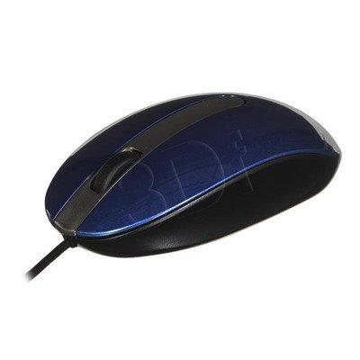 LENOVO Mysz przewodowa optyczna M3803 1000dpi granatowa