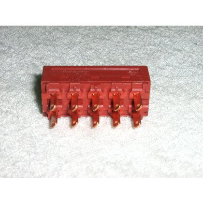 Przełącznik silnika 706 (KPW000220)